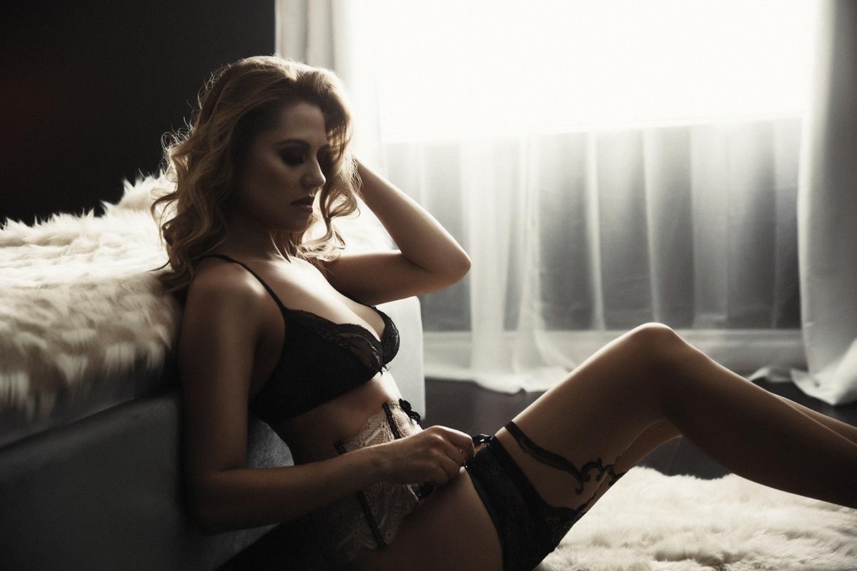 Las Vegas boudoir photographers